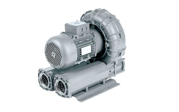 Greenco Side Channel Blower - L20 Flow Control South Africa