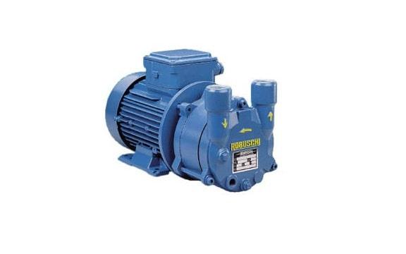 Robuschi RVS3M RVS7M RVS14M RVS16M Liquid Ring Vacuum Pump L20 Flow Control